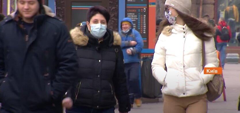 Пандемия, COVID-19, Украина
