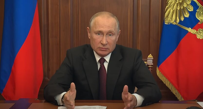Владимир Путин, военная агрессия, Россия, Украина, Грузия
