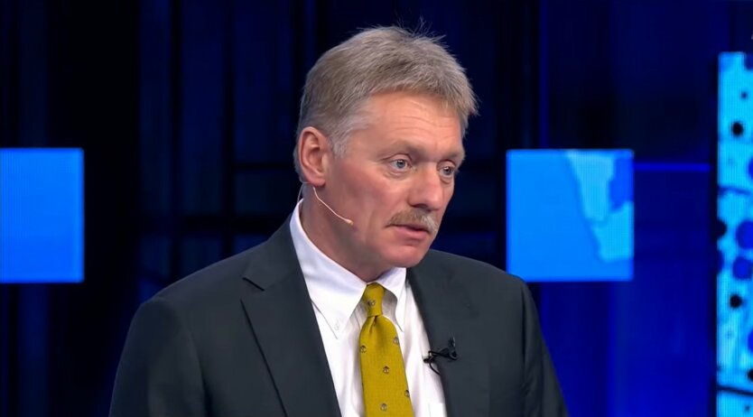 Дмитрий Песков, Кремль, встреча Зеленского и Путина