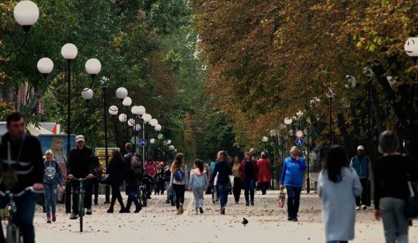 Финансирование пенсий, индексация, Украина
