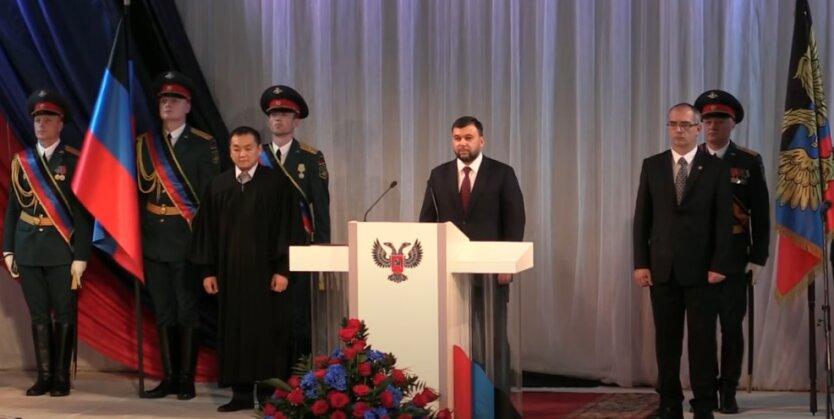 "Террористы, ""ДНР"", боеготовность"