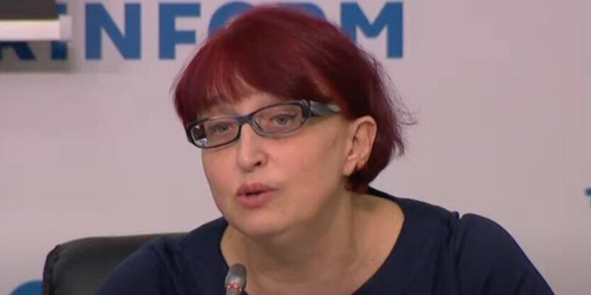 Галина Третьякова, буллинг