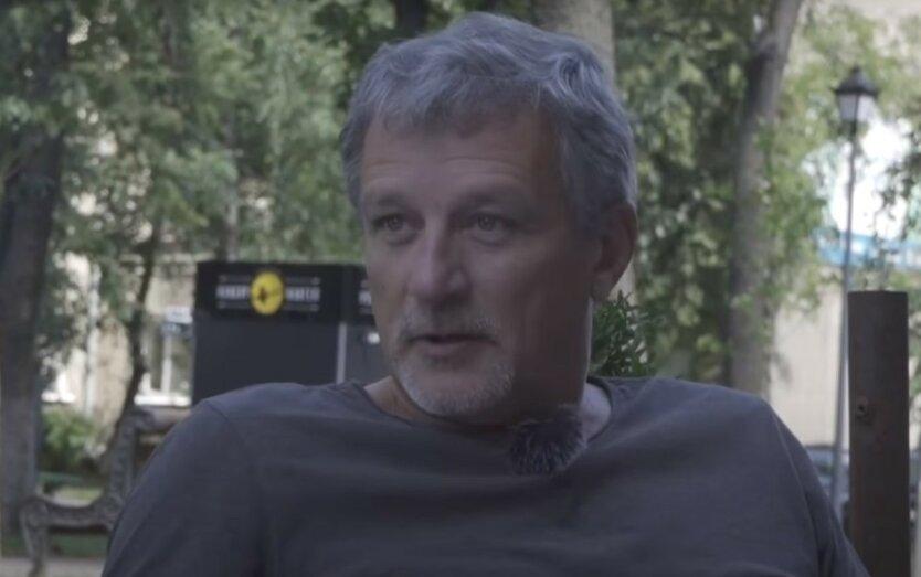 Пальчевский выразил свое отношение к Зеленскому и к посту президента в Украине
