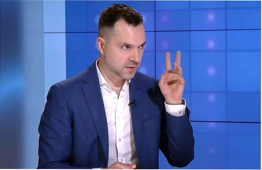 Алексей Арестович, Арестович нарушил ПДД в Киеве, Скандал с Арестовичем