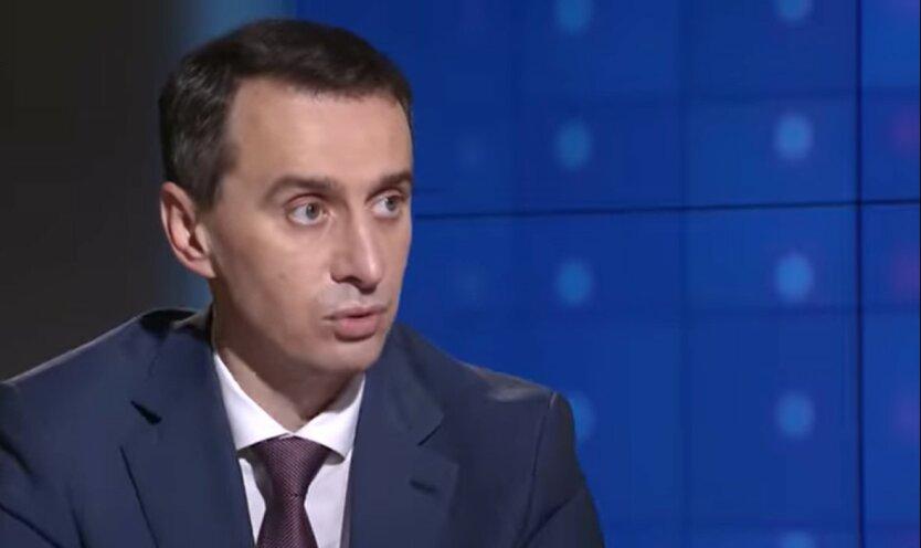 Виктор Ляшко, открытие кафе и ресторанов в Киеве, ослабление карантина