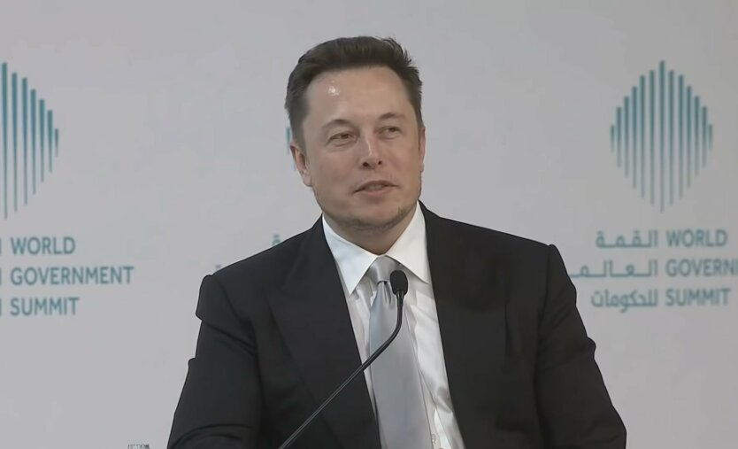 Илон Маск, перенос штаб-квартиры, Tesla