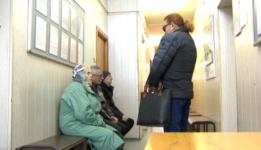 Перерасчет пенсий в Украине, Выплата пенсий в Украине, Пенсионный фонд Украины