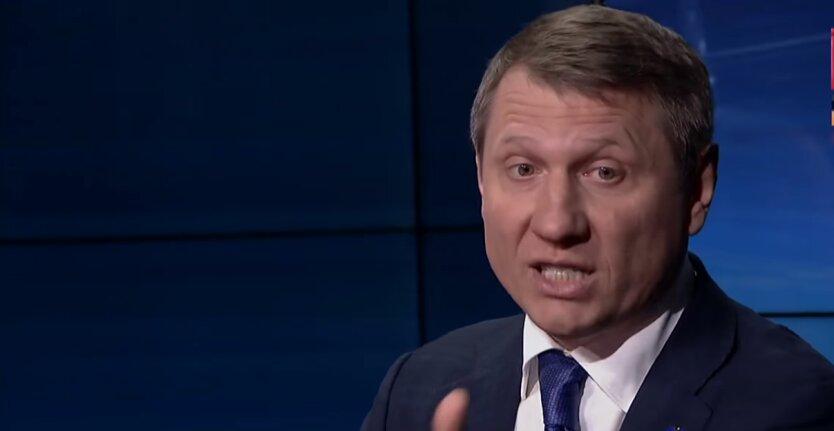 народный депутат Сергей Шахов, коронавирус
