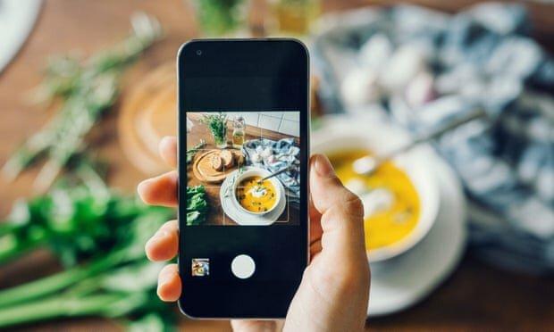 Instagram и Facebook введут запрет на публикацию некоторых фото