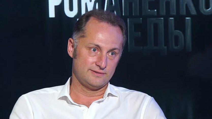 "Александр Харебин, медиа-эксперт, в ""Беседах Романенко"""