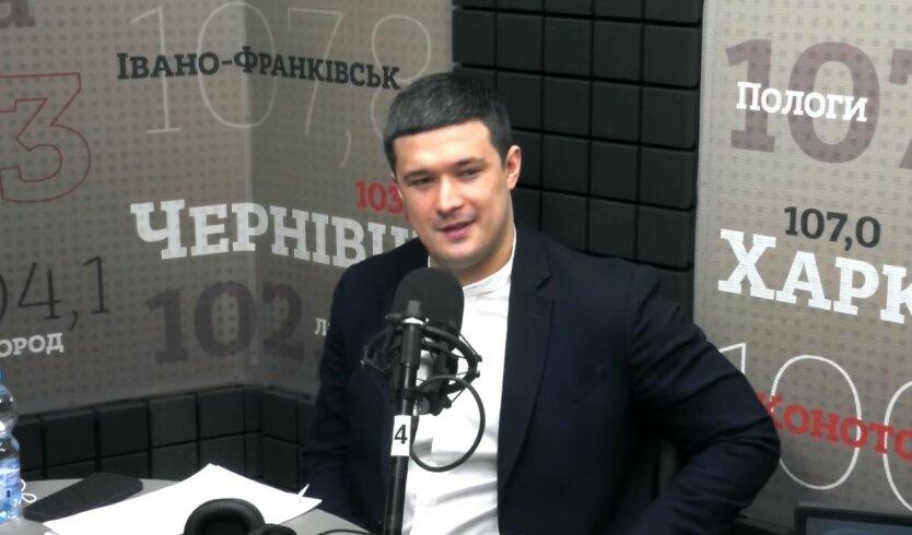 Михаил Федоров, Минцифры Украины, Цифровое телевидение в Украине