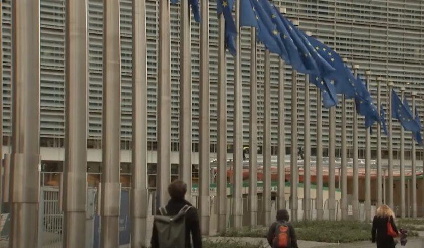 Евросоюз, коронавирус, поездки