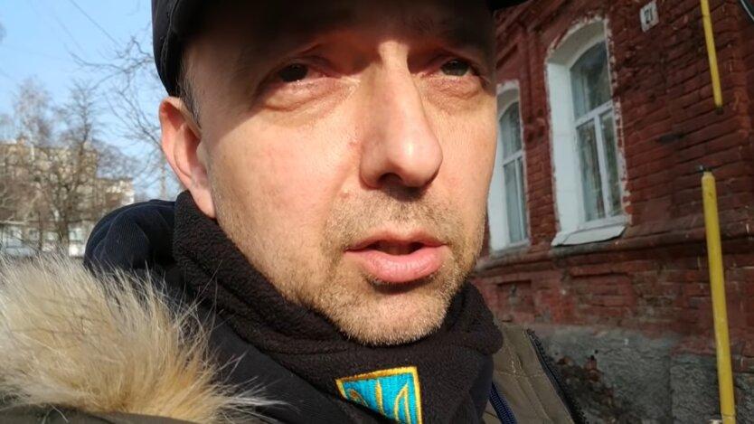 Газ в Украине, газовики, отключение газа