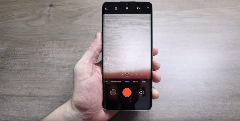 Xiaomi Mi10