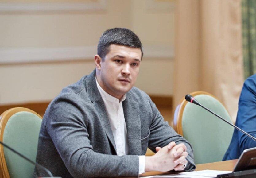 Глава Минцифры Михаил Федоров