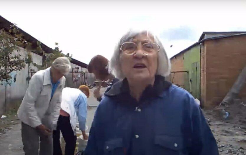 Пенсионеры Украины,какие пенсии получают украинцы,кто в Украине получает пенсию в 10 000