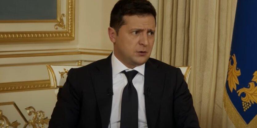 Владимир Зеленский, рынок земли, земельная реформа