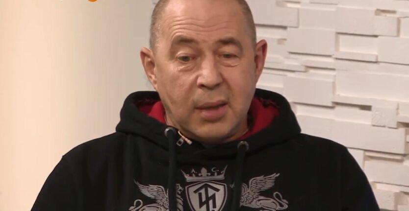 Социальный психолог и публицист Олег Покальчук