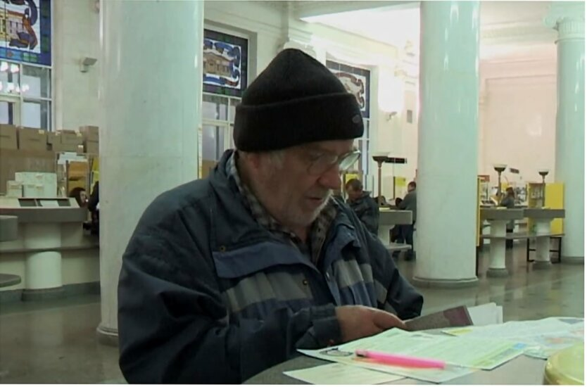 Повышение пенсий в Украине, Индексация пенсий в Украине, Николай Шамбир