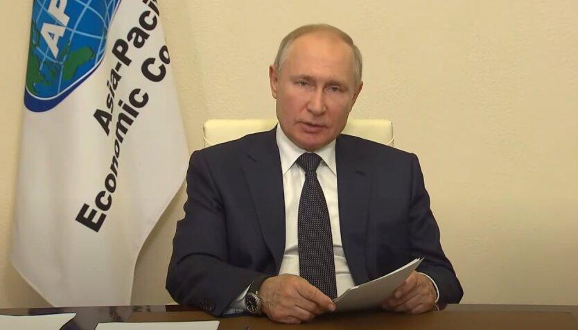 """Владимир Путин, Польша, """"Северный поток-2"""""""