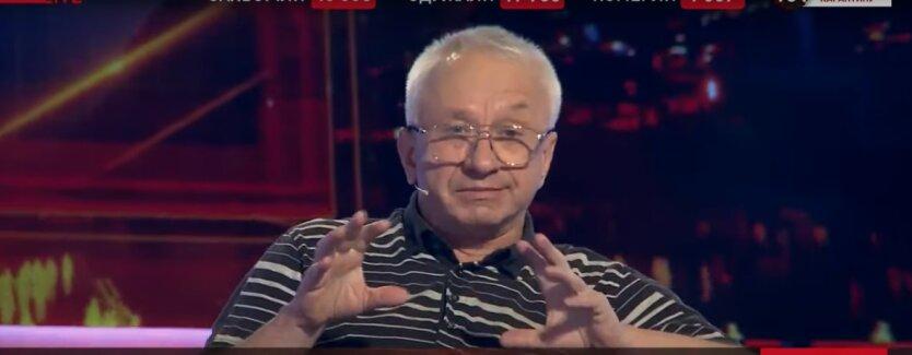 Алексей Кучеренко, Украина, газоснабжение