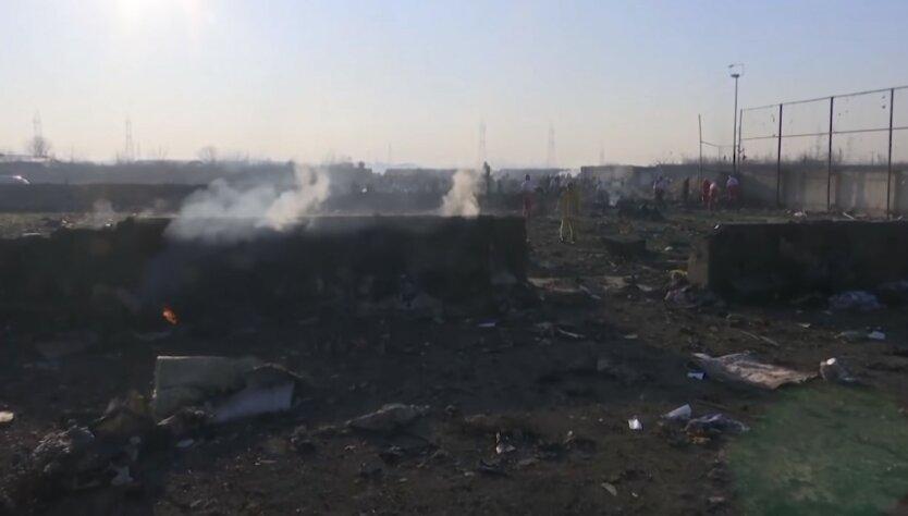 Крушение лайнера МАУ в Иране, Компенсация за сбитый в Иране самолет МАУ