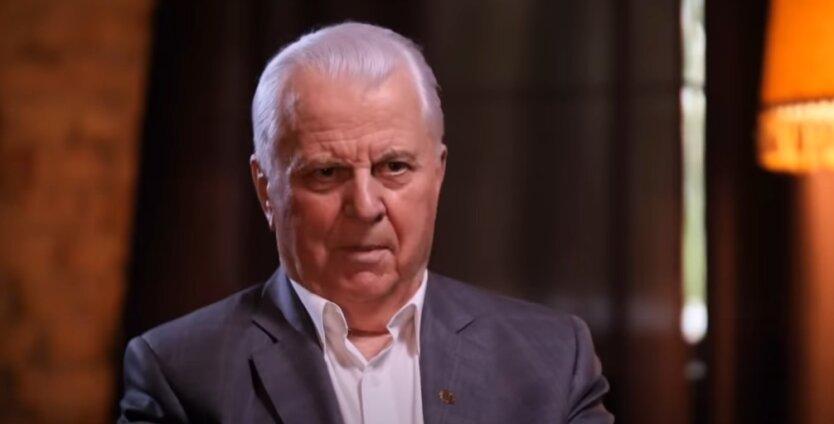 Леонид Кравчук, выборы, Донбасс