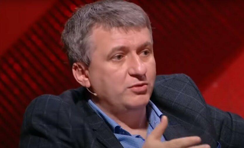 Романенко рассказал о новой кабале от «Слуг народа»