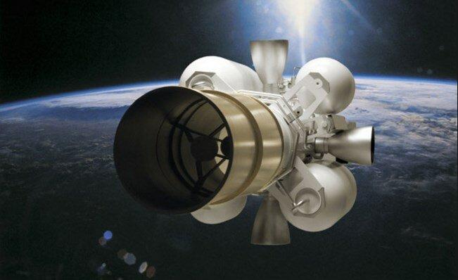 Raytheon mokv про ракеты
