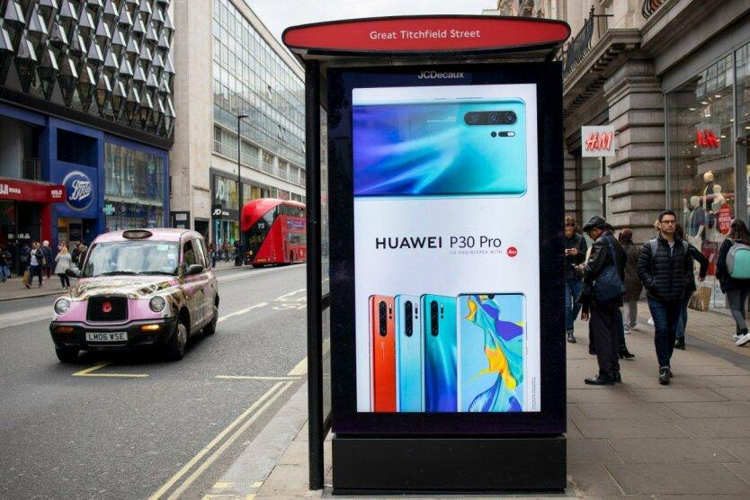 Huawei объяснила, чем грозит операторам отказ от ее 5G-оборудования