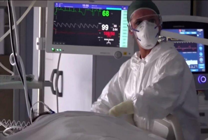 Лечение коронавируса в Украине,НСЗУ,Лилия Гудзь,Стоимость лечения от COVID-19