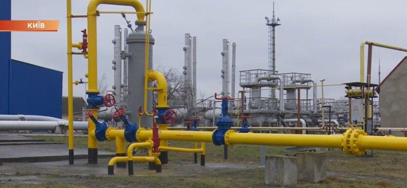 """Газ в Украине, """"НАфтогаз Украины"""", отопительный закон"""