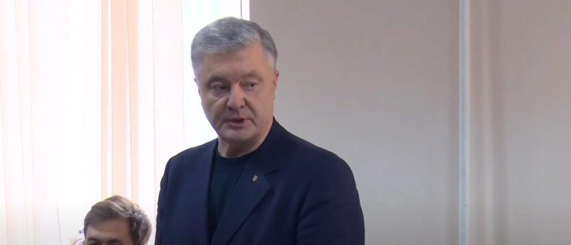 Петр Порошенко, дела, Игорь Коломойский