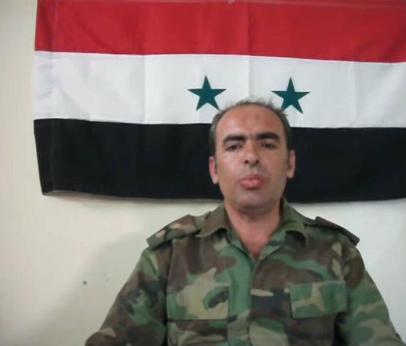Свободные офицеры Сирии: история первого дезертирства и дело Хусейна Хармуша