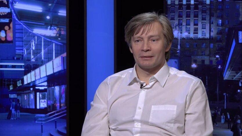 Даниил Монин, украинская экономика, коронакризис