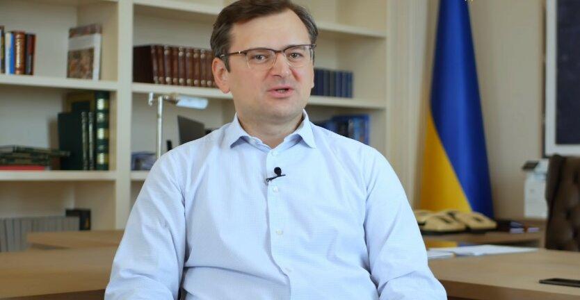 Кулеба сделал важное заявление о выборах на Донбассе