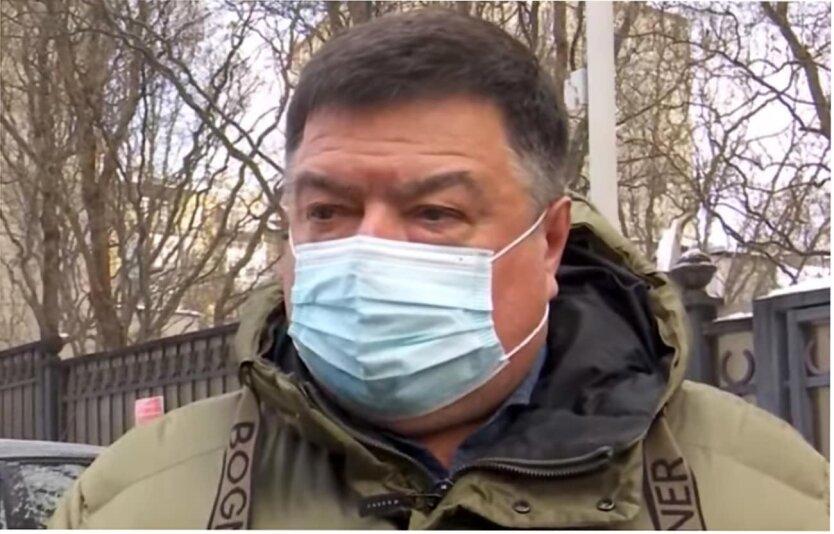 Александр Новиков, Александр Тупицкий, НАПК, КСУ