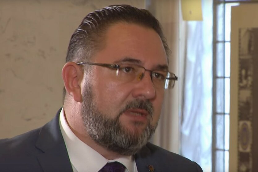 Никита Потураев, Глава делегации Верховной Рады Украины в ПА ОБСЕ