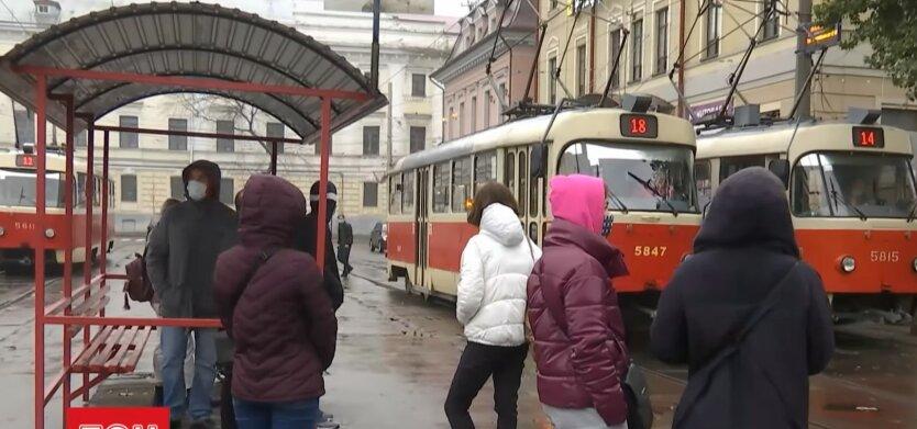 """Карантин в Украине, """"желтая зона"""", карантинные ограничения из-за коронавируса"""
