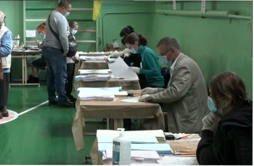 Местные выборы в Украине, Борисполь, Бровары, Новгород-Северский