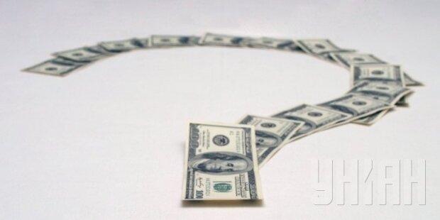 доллар дефолт
