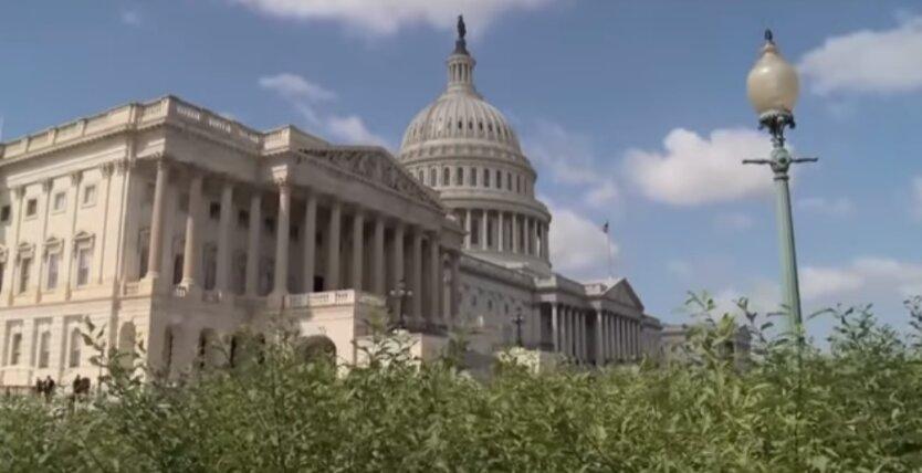 Сенат США2