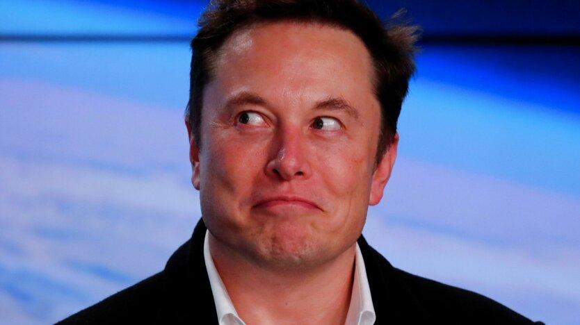 Илон Маск пообещал появление завода Tesla в России