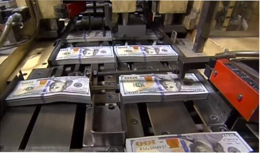 Курс валют в Украине, Обмен валюты в Украине, Курс гривны к доллару