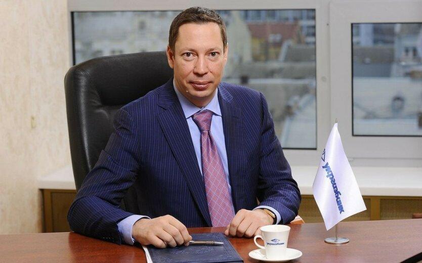 Кирилл шевченко, нацбанк