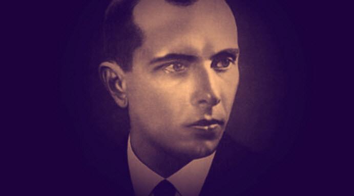Степан Бандера2