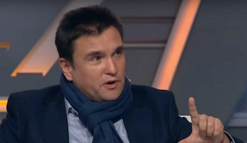 Климкин увидел «боярский заговор» против Путина в фильме Навального