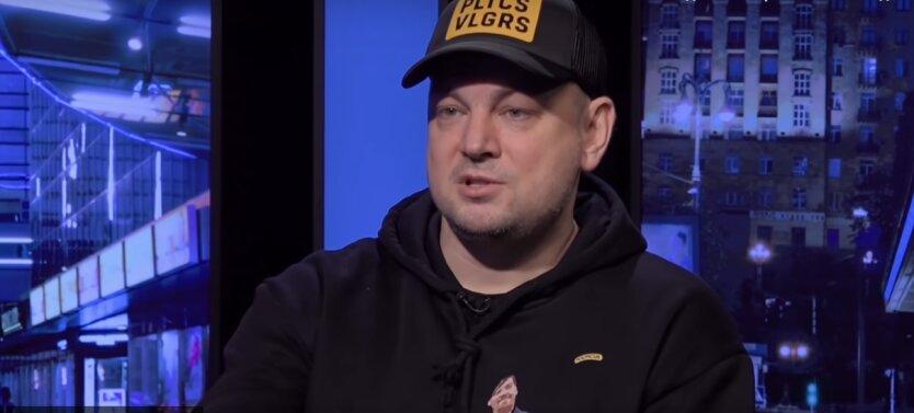 Закон о медиа, Сергей Лямец, Юрий Романенко