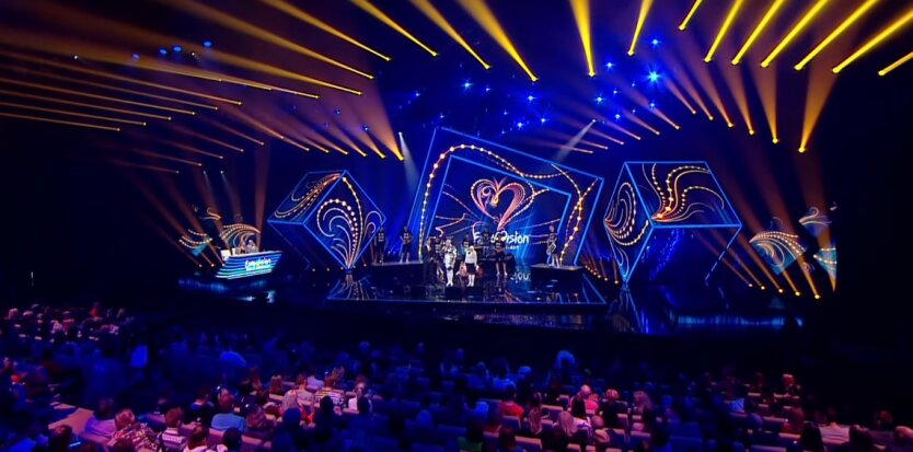 отмена Евровидения, решение по Евровидению. Роттердам