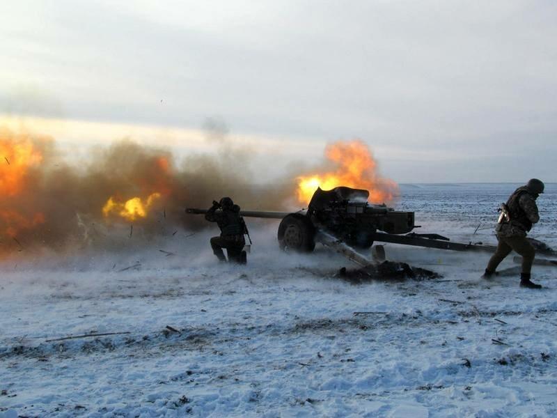 Война на Донбассе2